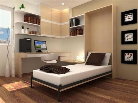 modern murphy bed decoration   apartment midcityeast