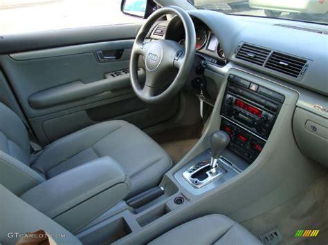 2003 Audi A4 1 8 T Interior by 2002 Audi A4 1 8t Quattro Avant Interior Photo 38432900