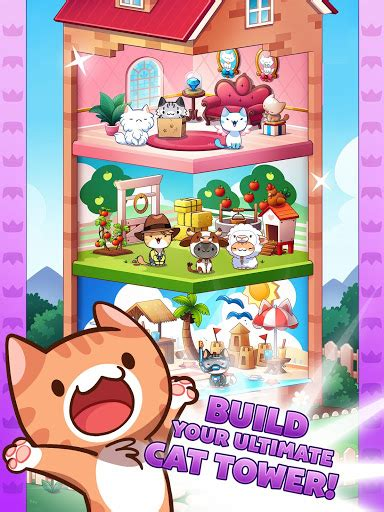 cat game  cat collector  apk androidappsapkco