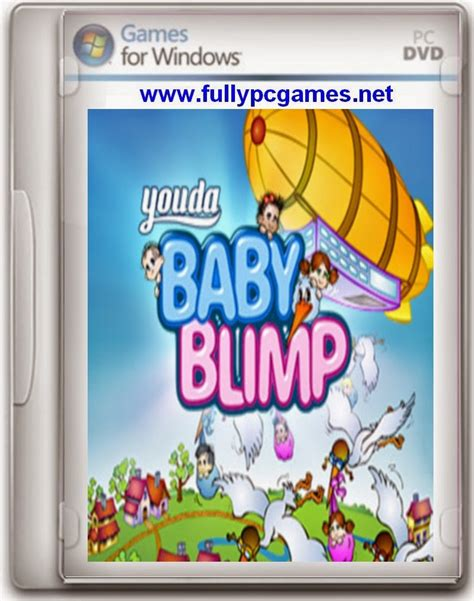 baby luv download free full version pc games baby blimp game free download full version for pc