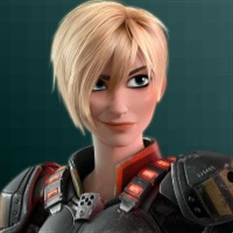 sergeant calhoun hair cut wreck it ralph review tars tarkas net movie reviews
