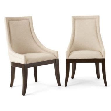 penney dining chairs home decor ideas