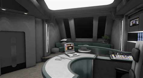 ready room ready room image trek voyager project mod db