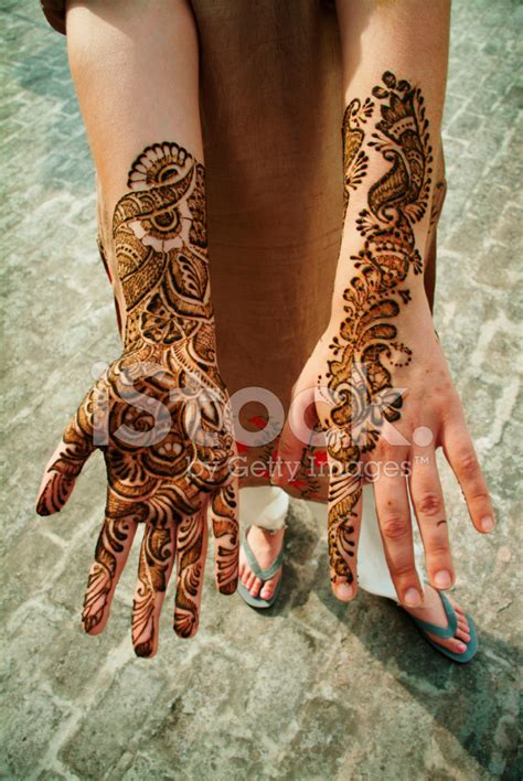 henna tattoo rules henna tattoos on stock photos freeimages com