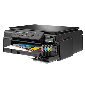 Printer Dcp T700w computers mall dcp t700w multifunction ink tank printer