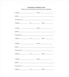 line sheet template free reference sheet template 30 free word pdf documents