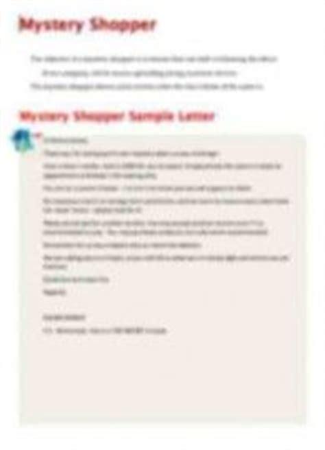 Download Mystery Shopper Report Mystery Review Shopping Pinterest Mystery Shopper And Restaurant Secret Shopper Template