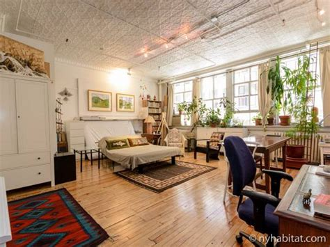 Colocation à New York Appartement T2 Soho (NY 9572)