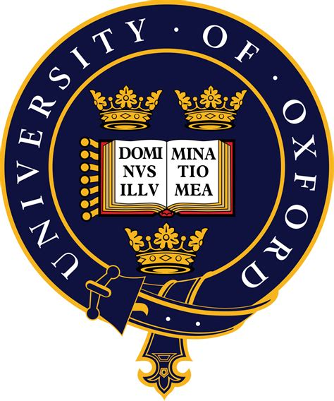 Oxford Logo universitas oxford bahasa indonesia
