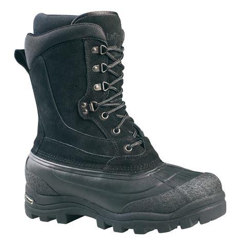 s lacrosse 174 400 gram garrison boots 87336 winter