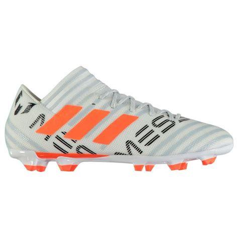 lionel messi football shoes adidas nemeziz messi 17 3 mens fg football boots firm