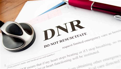 what is a dnr and why would seniors need one dailycaring