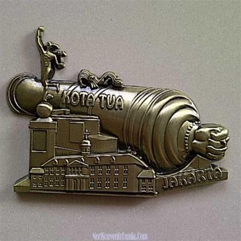 Jual Souvenirs Magnet Kulkas Skotlandia jual souvenir magnet kulkas kota tua jakarta metal