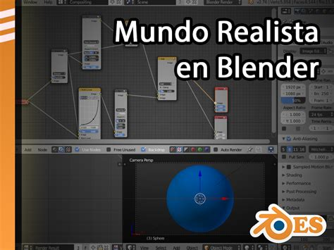 tutorial de blender blenderes tutoriales de blender en espa 241 ol