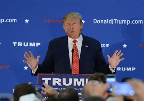 donald trump website donald trump caign website down for an hour hackers