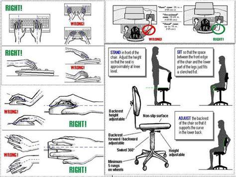 tennis chair posture computer posture computer posture advice etc