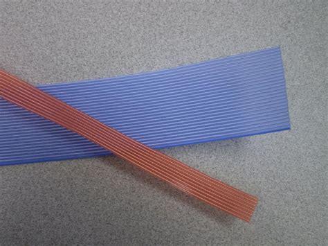 Flat Ribbon 2488 high temperature fep flat ribbon cable