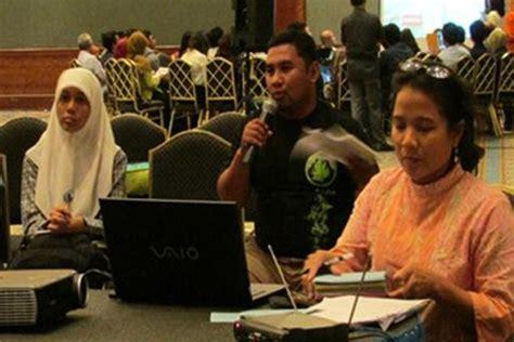 Media Dan Perubahan Sosialrosda satu harapan media dan lsm pendukung solusi perubahan iklim