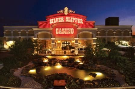 silver slipper casino bay st louis mississippi silver slipper casino