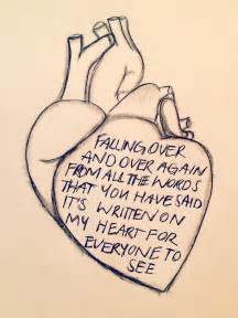 sleeping with sirens quotes drawing quotesgram