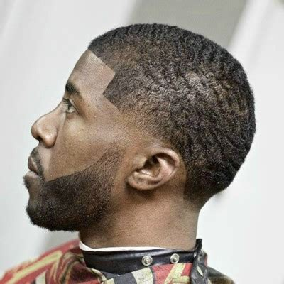 black men haircuts waves in hair 6 popular haircuts for black men the idle man