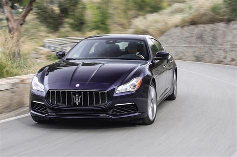 maserati quattroporte maserati quattroporte gts gran lusso 2017 on 4