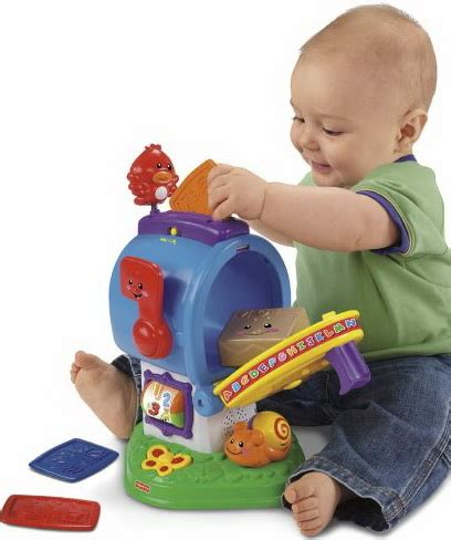 Best 9 month old girl toys