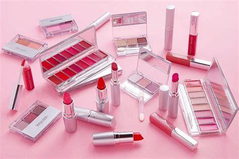 Aneka Eyeshadow Wardah til cantik tidak selalu mahal ini 7 brand kosmetik