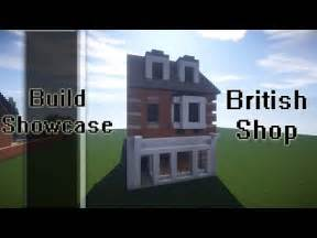 Modern Bedroom Minecraft - traditional british shop minecraft project
