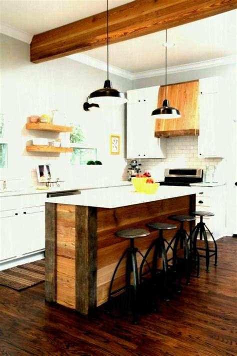kitchen island reclaimed wood 2018 narrow kitchen island table with in kitchen styles cabinet design for small