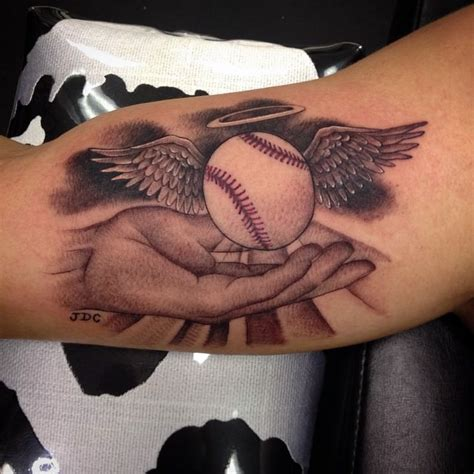 baseball tattoo designs for men 26 baseball designs ideas design trends