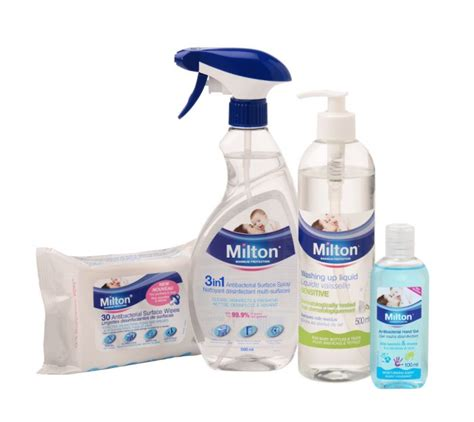 baby hygiene kit milton hygiene kit free to enter competitions kent baby