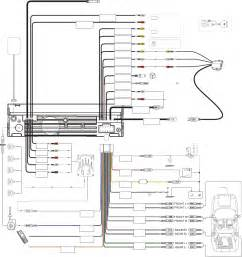 wiring diagram jensen vm9414 user manual page 4 diagram