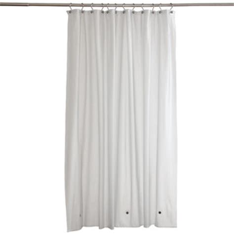 commercial grade shower curtains frosty clear commercial grade vinyl shower curtain liner