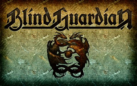 blind guardian blind guardian heavy metal album cover fantasy dragon