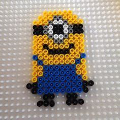 minion melty 1000 images about pixelado on perler