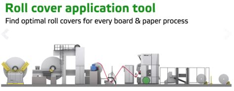 board and paper machines roll covers for winding valmet