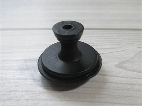 small black knobs dresser knob drawer knobs pulls handles