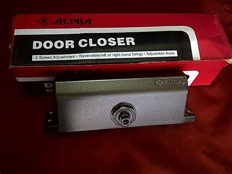Kunci Dorma Door Closer Dorma Door Closer Dorma Door Closers