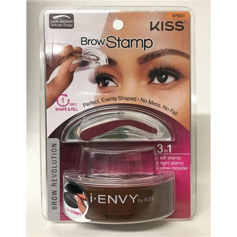 I Wont Envy by Brow St Products You Won T Believe