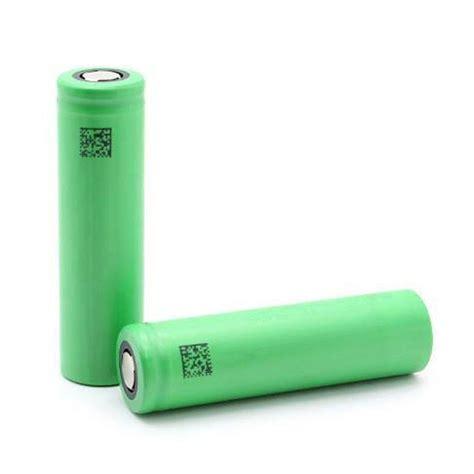 Batere Sony Vtc4 sony vtc4 2000mah 18650 battery pair 101 vape