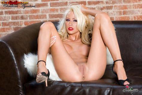 Lindsay Marie Aguilera Christina Porn Image