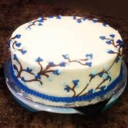 single layer wedding cake cake ideas