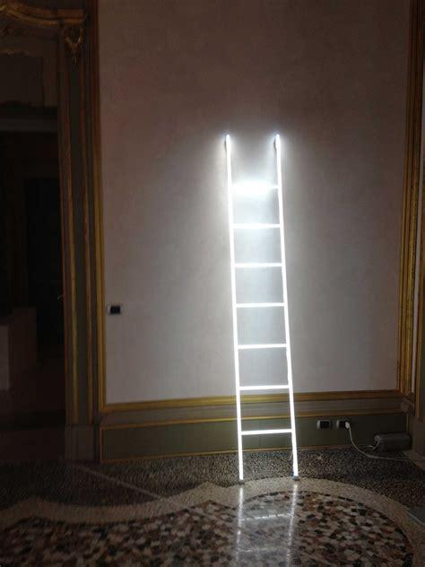 Massimo Uberti Neon Light Installations Yellowtrace Light Installation