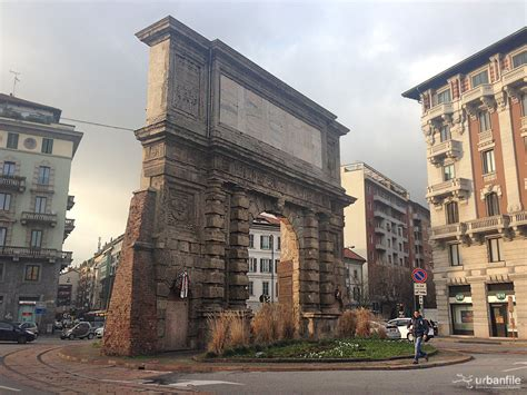 zona porta romana porta romana le porte di piazzale