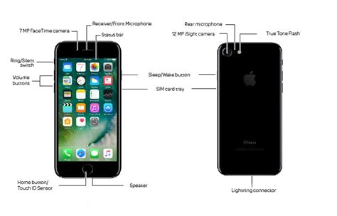 iphone pin layout iphone diagram periodic diagrams science