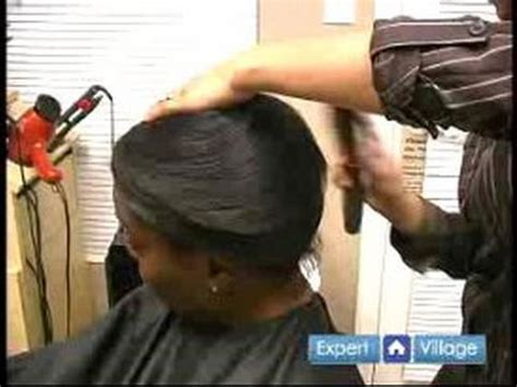 how to care for wrap style cut in bob african american hair styles care how to dry wrap