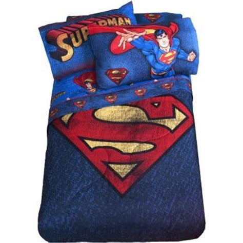 superman comforter beds superman and bedding on pinterest