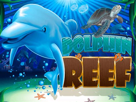 dolphin reef slot machine game  play   money