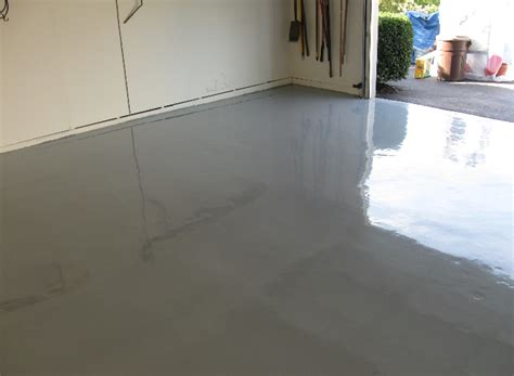 Garage Floor Paint Montreal Awesome Plancher Garage Epoxy Photos Transformatorio Us